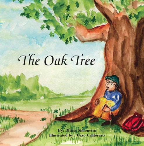 The Oak Tree (Paperback)