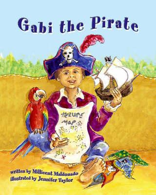 Gabi the Pirate (Paperback)