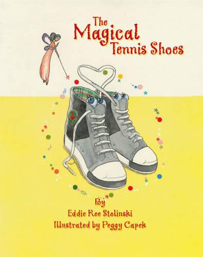 The Magical Tennis Shoes (Paperback)