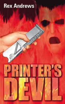 Printer's Devil (Paperback)