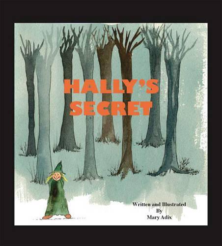 Hally's Secret (Paperback)