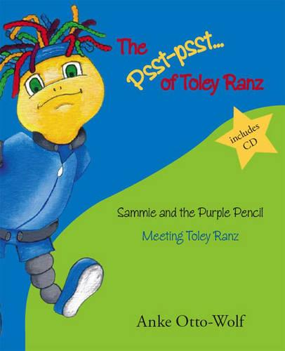The Psst-psst of Toley Ranz - Psst-psst of Toley Ranz S. (Paperback)