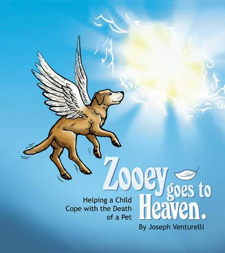 Zooey Goes to Heaven (Paperback)