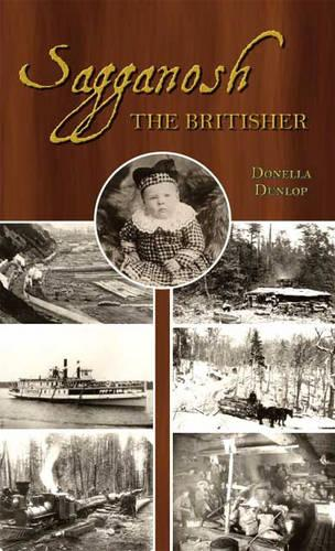 Sagganosh: The Britisher (Paperback)