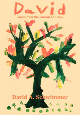 David: Leaves from the Journal of a Soul (Paperback)