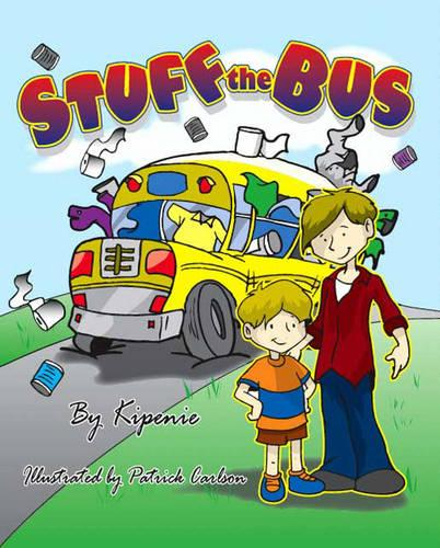 Stuff the Bus (Paperback)