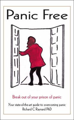 Panic Free (Paperback)