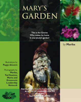 Mary's Garden (Paperback)