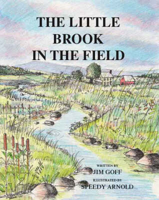 The Little Brook in the Field (Paperback)