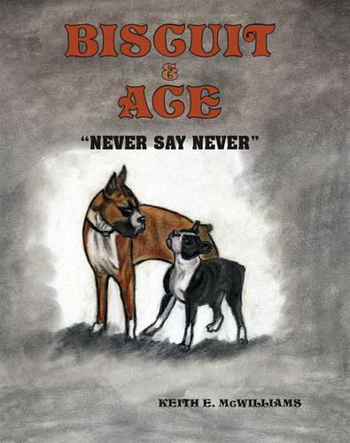 Biscuit and Ace: Never Say Never (Paperback)