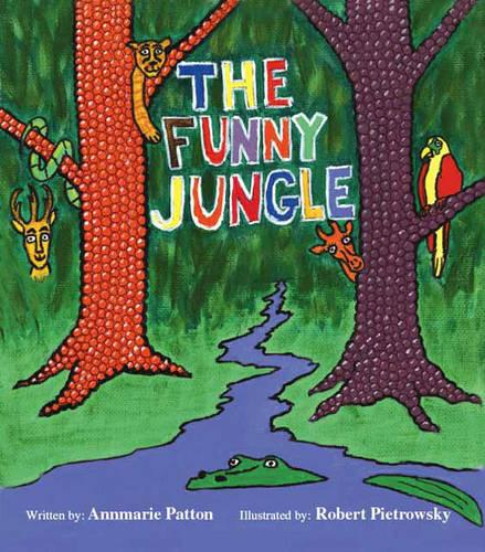 The Funny Jungle (Paperback)