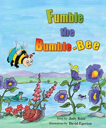 Fumble the Bumble-bee (Paperback)