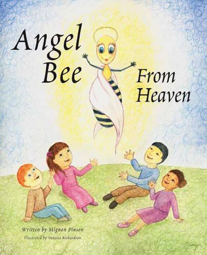 Angel Bee from Heaven (Paperback)