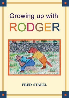 Growing Up with Rodger (Paperback)