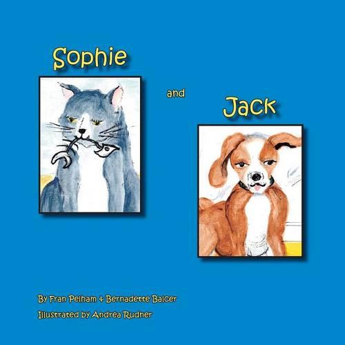 Sophie and Jack (Paperback)