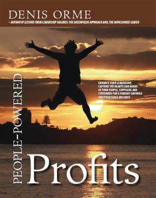 People-powered Profits (Paperback)