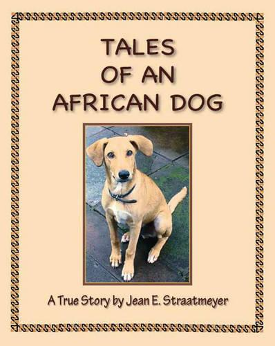 Tales of an African Dog (Paperback)