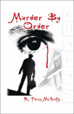 Murder By Order (Paperback)
