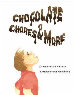 Chocolate Chores and More (Paperback)