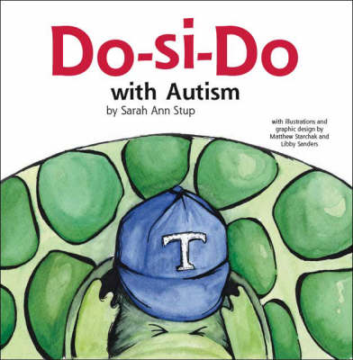 Do-si-do with Autism (Paperback)