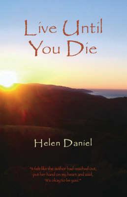Live Until You Die (Paperback)