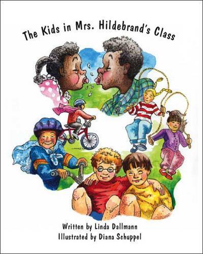 The Kids in Mrs Hildebrand's Class (Paperback)