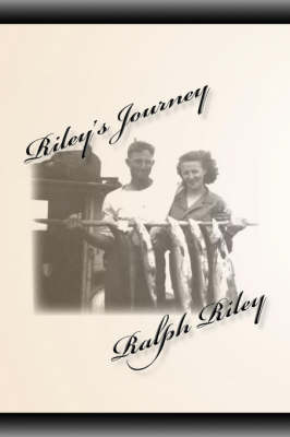 Riley's Journey (Paperback)
