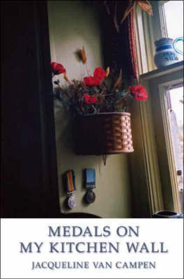 Medals on My Kitchen Wall (Paperback)