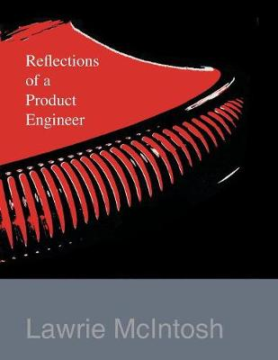 Reflections of a Product Engineer (Paperback)