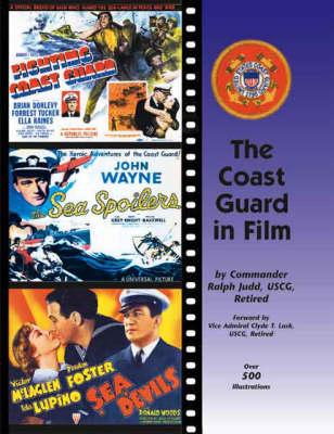 The Coast Guard in Film (Paperback)