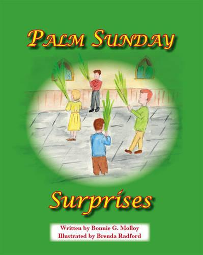Palm Sunday Surprises (Paperback)