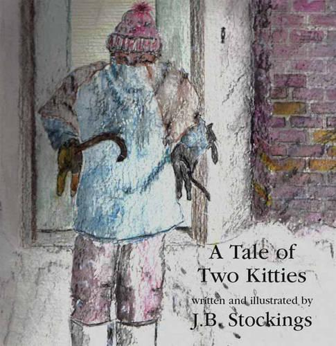 A Tale of Two Kitties (Paperback)