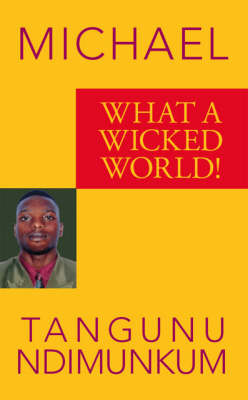 What a Wicked World! (Paperback)