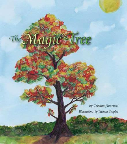 The Magic Tree (Paperback)