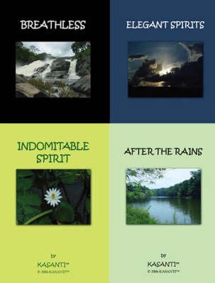 Breathless: WITH Elegant Spirits (Paperback)