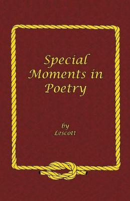 Special Moments in Poetry