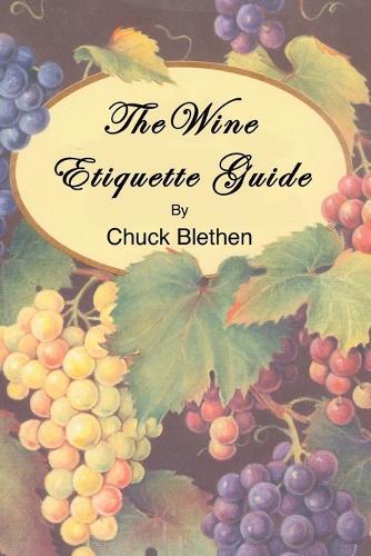The Wine Etiquette Guide (Paperback)