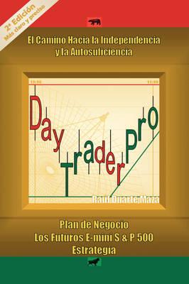Day Trader Pro (Paperback)