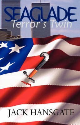 Seaglade: Terror's Twin (Paperback)
