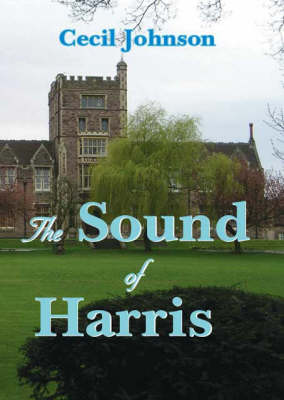 The Sound of Harris (Paperback)