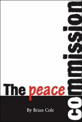 The Peace Commission (Paperback)