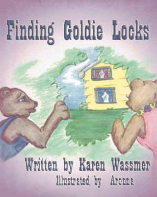 Finding Goldie Locks (Paperback)