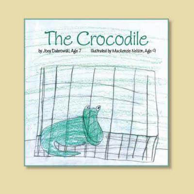 The Crocodile (Paperback)