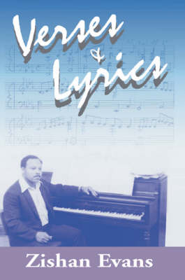 Verses and Lyrics (Paperback)