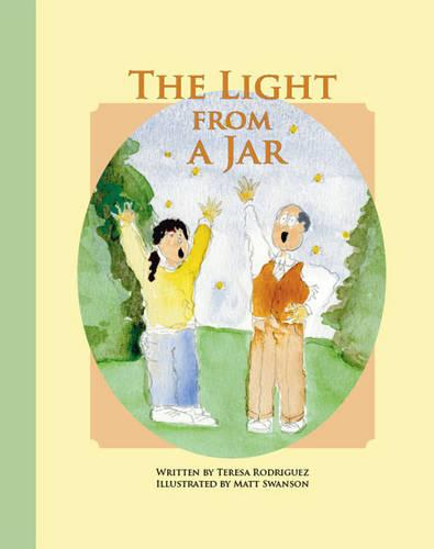 The Light from a Jar (Paperback)