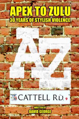 Apex to Zulu (Paperback)