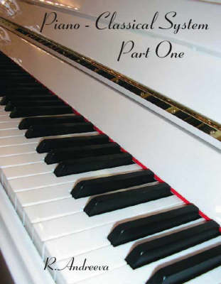Piano: Pt. 1: Classical System (Paperback)