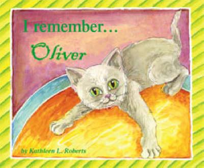 I Remember Oliver (Paperback)