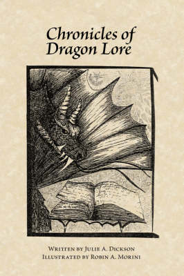 Chronicles of Dragon Lore (Paperback)