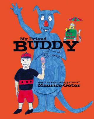 My Friend Buddy (Paperback)